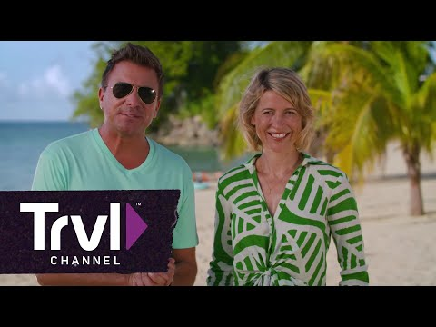 """Travel Channel's """"The Trip: 2017"""" Sweepstakes and Network Event Teaser"""