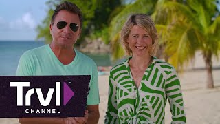 "Travel Channel's ""The Trip: 2017"" Sweepstakes and Network Event Teaser"