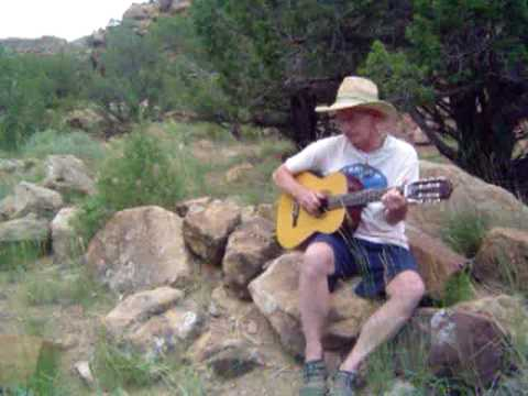"""Cover of """"I Love You"""" by Jerry Jeff Walker"""