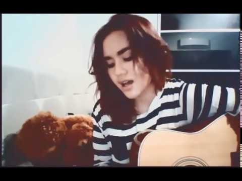 Letto - Ruang Rindu (cover by Fatin Majidi)