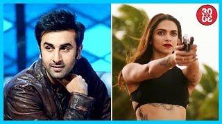 Ranbir In Raja Krishna Menon's Next, Deepika Wants A Bigger Role In 'XXX' Sequel