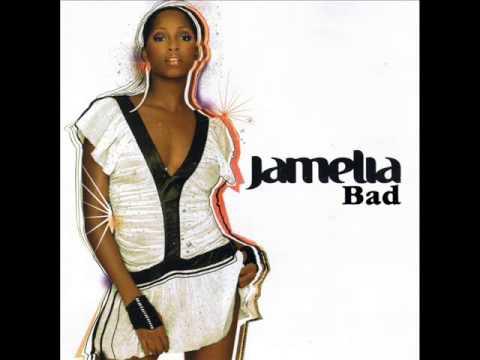 Jamelia - Bad