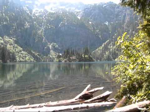 A hike to Lake Angeles - Olympic Mountains