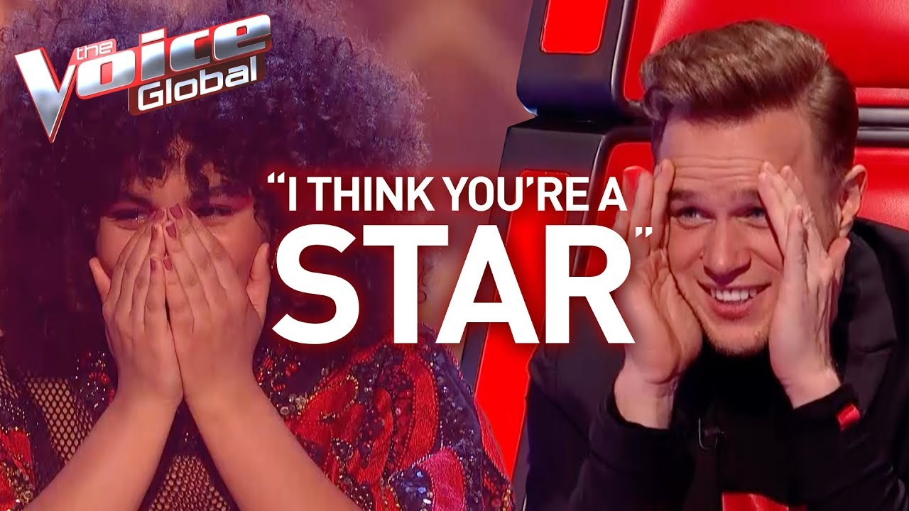 Download *MOST EXCEPTIONAL* & UNIQUE TALENT in The Voice ever! | Winner's Journey #6