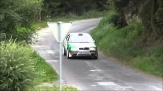 Rally Pačejov 2014 Kovařík - Kapic