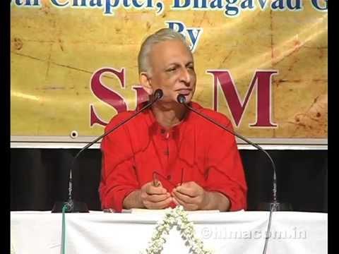 Shrimad Bhagavad Geeta Chapter 8 by Akshara Brahma Yoga Part 2 : Motivational Spiritual Video