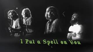 Play I Put A Spell On You (Live At The Woodstock Music & Art Fair  1969)