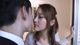 Japan Movie Boss Pays Visit To Home || japan kiss