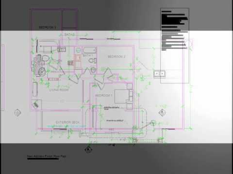 How To Read Blueprints And Floor Plans Youtube