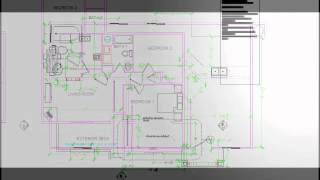 How To Read Blueprints And Floor Plans.