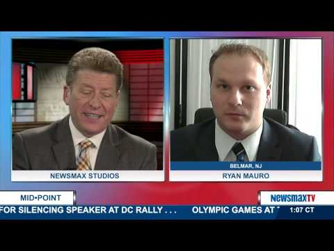 MidPoint | Ryan Mauro to discuss lone-wolf terrorism | pt1