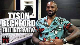 Tyson Beckford on Being Face of Polo, Dating Kim K, Kanye \u0026 Chris Brown Beef (Full Interview)