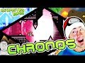 ONE OF THE BEST LEVELS EVER MADE ~ Geometry Dash DEMON   CHRONOS by Viprin and more!