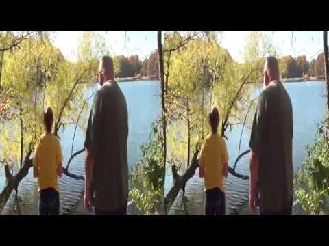 "3D ""Beaver Dam State Park, Illinois"""