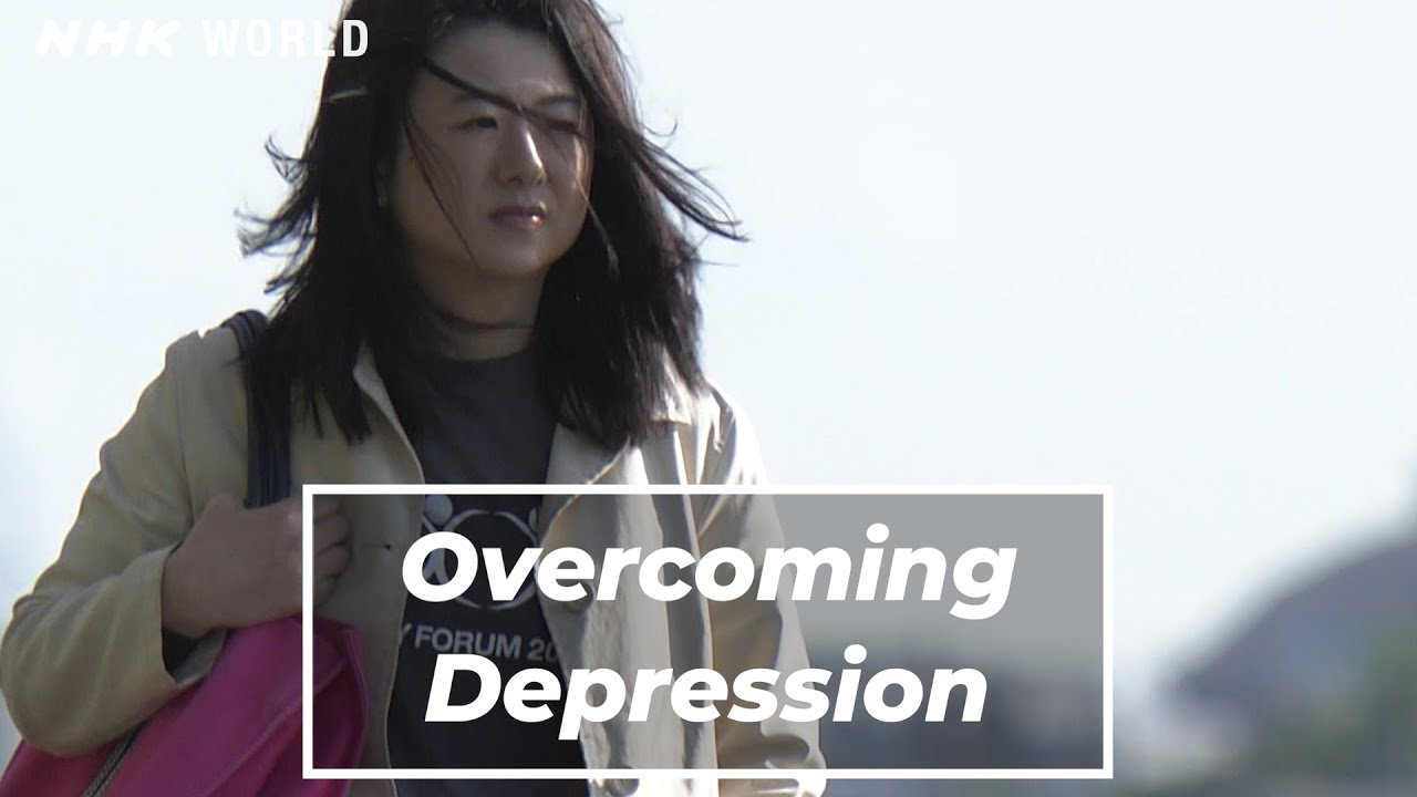 Photo of Overcoming Depression – video