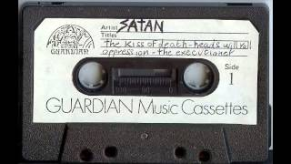 Satan: The First Demo [1981]