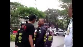 Makati Enforcer Vs Skater Boy