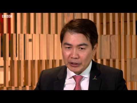 CapitaLand braces for slowing China