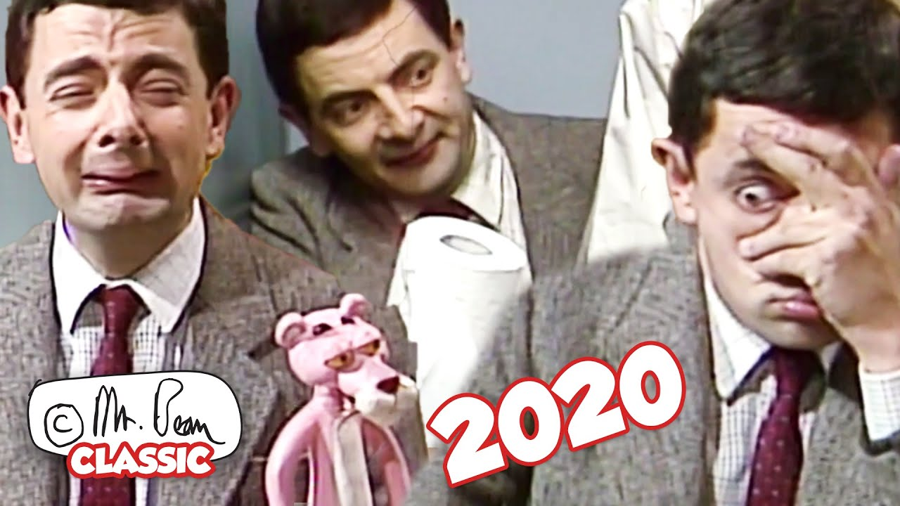 2020 Explained By Mr BEAN! | Mr Bean Special | Classic Mr Bean