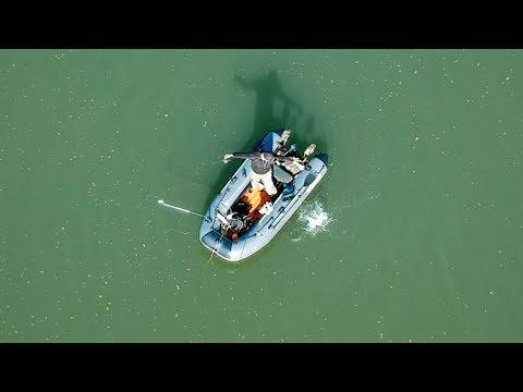 рыбалка в лен обл лето 2018г