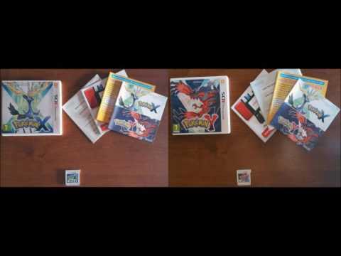 Pokémon X & Y OST - Global Trade Station (GTS)