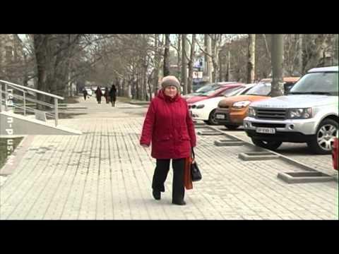 Немецкая пенсия для иностранцев. Часть 1