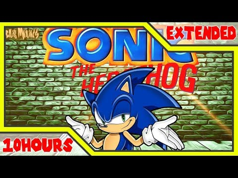 Sonic Green Hill Zone Trap Remix 10 Hours