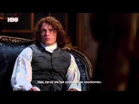 Het tweede seizoen van Outlander kijk je via HBO On Demand en HBO GO
