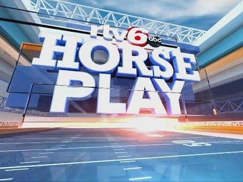 WATCH: Horse Play Week 20 #DeflateGate