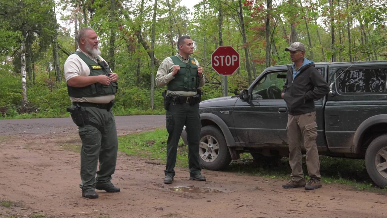 Usfs Law Enforcement To Wolf Patrol Quot Keep Up The Good