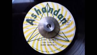 Judy Mowatt - Slave Queen & Dub