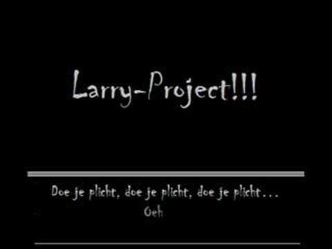 Larry-project karaoke DJ_M