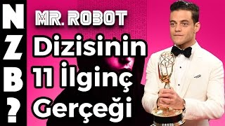 Mr. Robot'un 11 İlginç Gerçeği