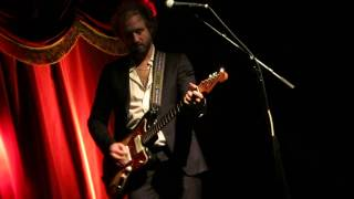 Download SONG FOR ZULA / THE PARTY'S OVER - Phosphorescent (Solo) - OSA Benefit - Brooklyn Bowl -  04/07/14 MP3 song and Music Video