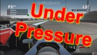 F1 Game 2012 - Under Pressure Episode 13 Thumbnail