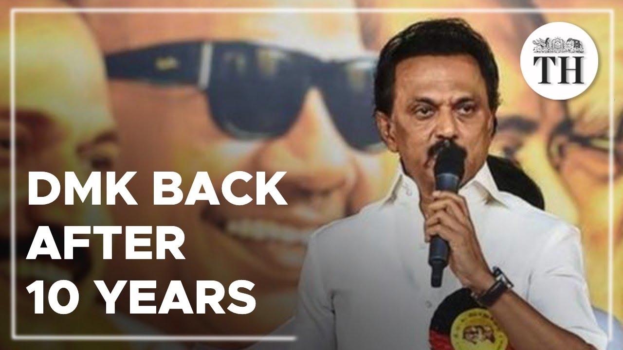 Tamil Nadu Election Results 2021 Live Updates: DMK Alliance ...