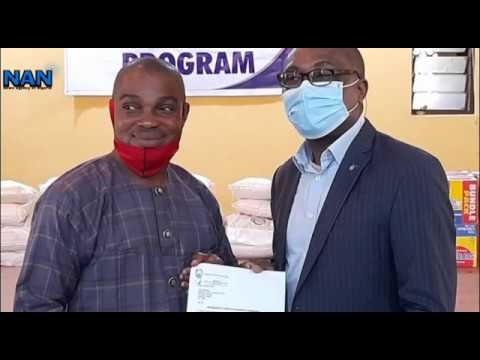 COVID-19: NB Plc extends support to Oyo NUJ, pledges robust relationship