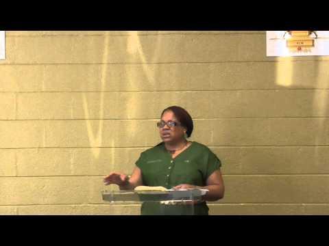 "Kingdom Life Ministries Virginia Beach, va Sermon -""Greater part 3"""