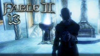 FABLE 2 [HD+] #013 - Du alter Poser! ★ Let