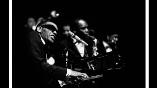 Ray Charles - I Wonder Who