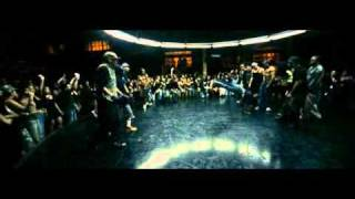 Stomp the Yard-second battle