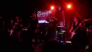 Follow in the cry - Zenith (After Forever cover)