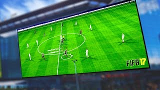 FIFA 17 НА ОГРОМНОМ ЭКРАНЕ, ДНЕВНИК ХАЧА, БАБУЛЯ ЗА ЦСКА