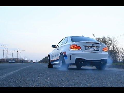 BMW 1M Замеры.Anton Avtoman