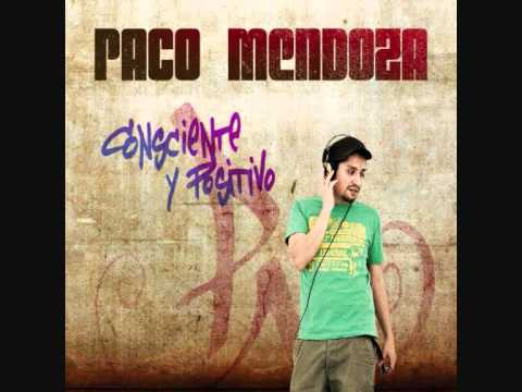 Paco Mendoza  En la Radio