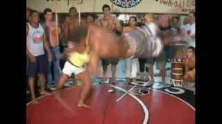 Capoeira   The Best of Muzenza thumbnail