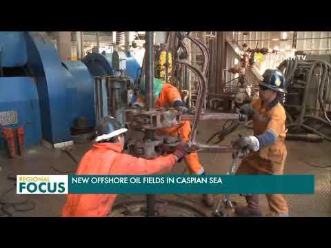 Каспийдегі Қашаған кенішінде 4 жаңа жоба игерілмек