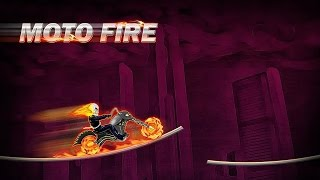 Moto Fire - Android Gameplay [1080p]