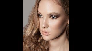 Вечерний макияж. Видео-урок №2