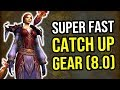 Fastest Catch Up Gear for BfA - Easy Item Level 210 in Patch 8.0 (World of Warcraft)